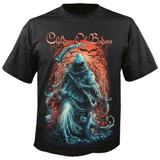 t-shirt uomo Children Of Bodom - Grim Reaper - NUCLEAR BLAST, NUCLEAR BLAST, Children of Bodom