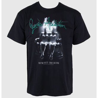 t-shirt metal uomo Jane's Addiction - Nothing´s Shocking - PLASTIC HEAD, PLASTIC HEAD, Jane's Addiction