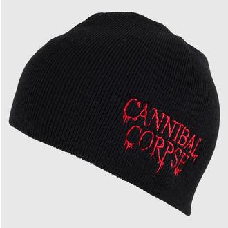 beanie Cannibal Corpse - Logo - PLASTIC HEAD