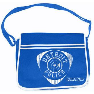 borsellino Robocop - Detroit Police - PLASTIC HEAD, PLASTIC HEAD, Robocop
