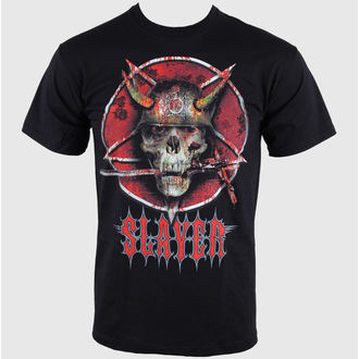 t-shirt metal uomo Slayer - Beast Of Rage - PLASTIC HEAD, PLASTIC HEAD, Slayer