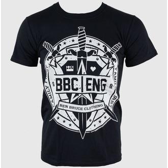 t-shirt metal uomo Asking Alexandria - Ben Bruce - PLASTIC HEAD, PLASTIC HEAD, Asking Alexandria