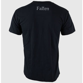 t-shirt metal uomo Burzum - Fallen - PLASTIC HEAD, PLASTIC HEAD, Burzum