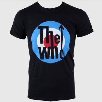 t-shirt metal uomo Who - Classic Target - PLASTIC HEAD, PLASTIC HEAD, Who