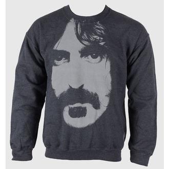 felpa senza cappuccio uomo Frank Zappa - Apostrophe - PLASTIC HEAD, PLASTIC HEAD, Frank Zappa