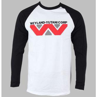 t-shirt film uomo Alien - Vetřelec - Weyland Yutani - PLASTIC HEAD, PLASTIC HEAD, Alien - Vetřelec