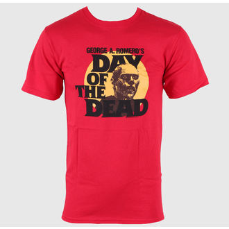 t-shirt film uomo Day Of The Dead - Circle Portrait - IMPACT - IMPACT, IMPACT, Day Of The Dead
