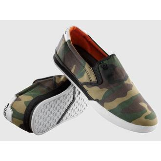 scarpe da ginnastica basse - McQueen - MACBETH - McQueen, MACBETH
