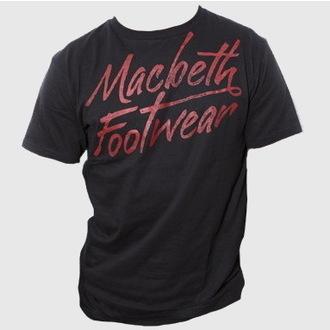 t-shirt street uomo - Scripts - MACBETH, MACBETH