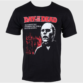 t-shirt film uomo Day Of The Dead - Darkest Day of Horror - IMPACT, IMPACT