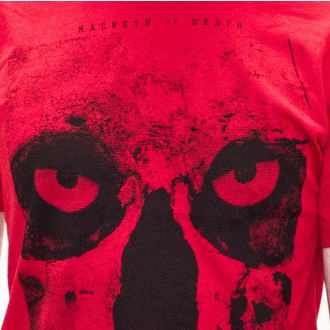 t-shirt street uomo - Devil - MACBETH, MACBETH