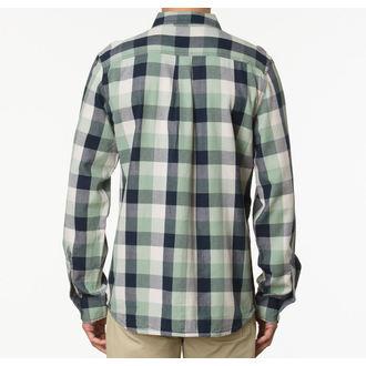 camicia uomo VANS - Alameda - Verde Baia, VANS