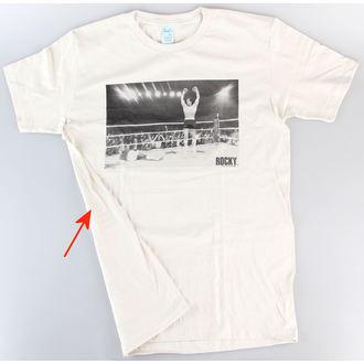 t-shirt uomo Rocky - Urrà - AC - DANNEGGIATO, AMERICAN CLASSICS