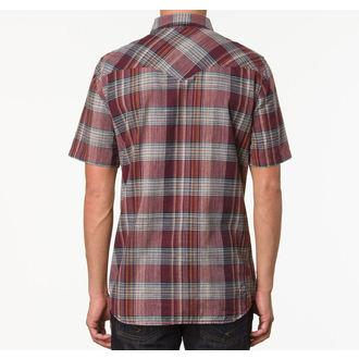camicia uomo VANS - Edgeware - Redrum Plaid, VANS