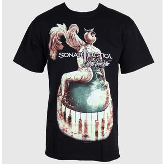 t-shirt metal uomo Sonata Arctica - Sontes GRW Her Name - Just Say Rock, Just Say Rock, Sonata Arctica