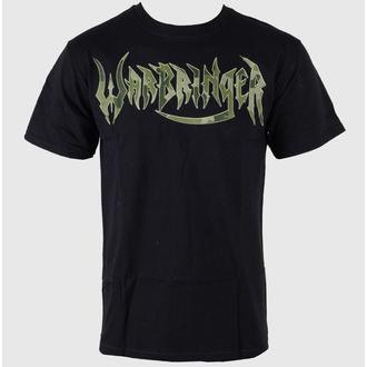 t-shirt metal uomo Warbringer - Total Fucking War - Just Say Rock, Just Say Rock, Warbringer