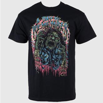 t-shirt metal uomo A Day to remember - Demon Screamer - VICTORY RECORDS, VICTORY RECORDS, A Day to remember