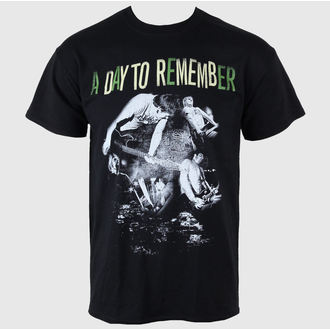 t-shirt metal uomo A Day to remember - Bring The Noise - VICTORY RECORDS, VICTORY RECORDS, A Day to remember