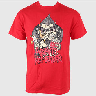 t-shirt metal uomo A Day to remember - Soda Pop Ape - VICTORY RECORDS, VICTORY RECORDS, A Day to remember