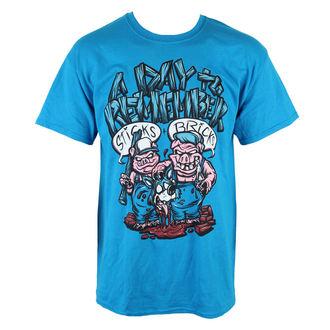 t-shirt metal uomo A Day to remember - Skicks&Bricks - VICTORY RECORDS, VICTORY RECORDS, A Day to remember