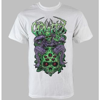 t-shirt metal uomo Carnifex - Mushrooms - VICTORY RECORDS, VICTORY RECORDS, Carnifex