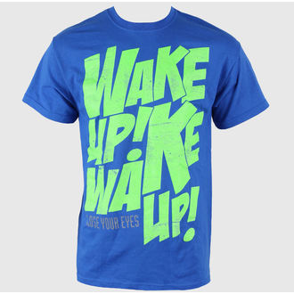 t-shirt metal uomo Close Your Eyes - Wake Up - VICTORY RECORDS, VICTORY RECORDS, Close Your Eyes