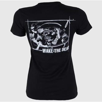 t-shirt metal donna Comeback Kid - Wade The Dead - VICTORY RECORDS, VICTORY RECORDS, Comeback Kid