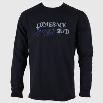 t-shirt metal uomo Comeback Kid - Wake The Dead - VICTORY RECORDS, VICTORY RECORDS, Comeback Kid