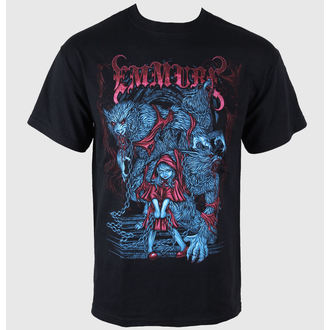t-shirt metal uomo Emmure - Little Red Riding - VICTORY RECORDS, VICTORY RECORDS, Emmure