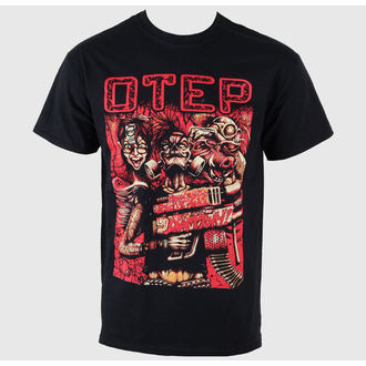 t-shirt metal uomo Otep - Doomsday - VICTORY RECORDS, VICTORY RECORDS, Otep