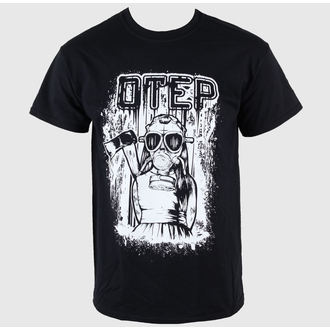 t-shirt metal uomo Otep - Little Girl - VICTORY RECORDS, VICTORY RECORDS, Otep