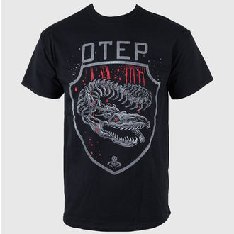 t-shirt metal uomo Otep - Snake - VICTORY RECORDS, VICTORY RECORDS, Otep