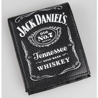 portafoglio Jack Daniels - Classic Logo, JACK DANIELS