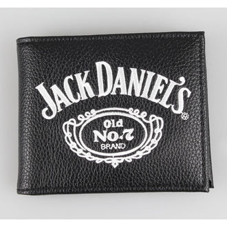 portafoglio Jack Daniels, JACK DANIELS