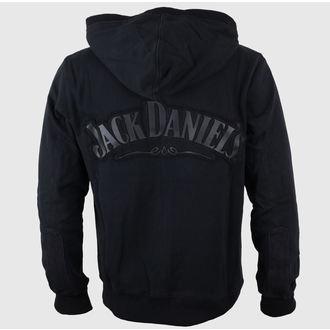 felpa con capuccio uomo Jack Daniels - Black - JACK DANIELS, JACK DANIELS