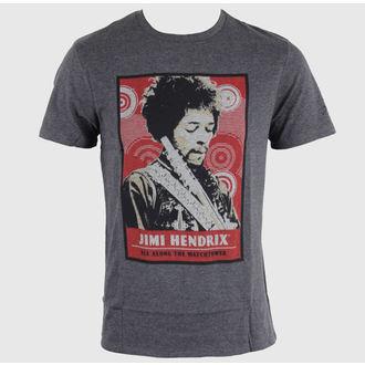 t-shirt metal uomo Jimi Hendrix - LEGEND - LEGEND, LEGEND, Jimi Hendrix