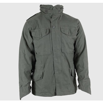 giacca primaverile / autunnale uomo - M65 Fieldjacket NYCO washed - MMB, MMB