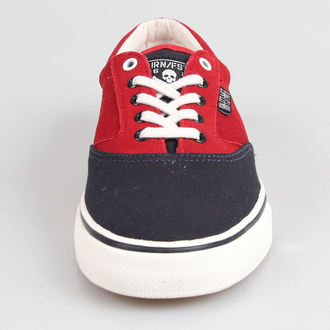 scarpe da ginnastica basse uomo - Jason Adams - IRON FIST - Kid Simsole, IRON FIST