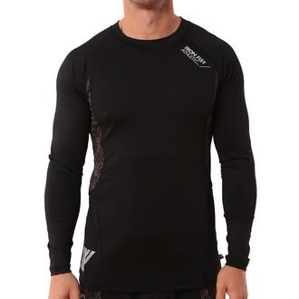 t-shirt street uomo - Stamina Base Layer - IRON FIST, IRON FIST
