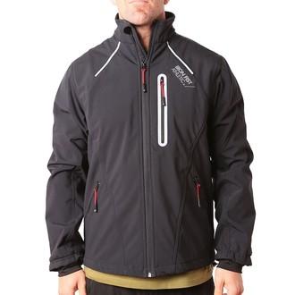 giacca primaverile / autunnale uomo - Soft Shell - IRON FIST, IRON FIST