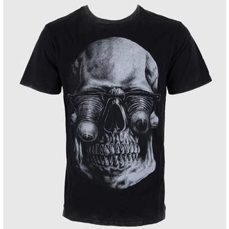 t-shirt street uomo - Too Much - IRON FIST, IRON FIST