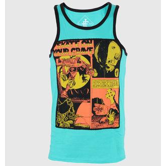 t-shirt uomo IRON FIST - Pattinare On Your Grave, IRON FIST