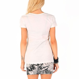 t-shirt street donna - Tropic Love - IRON FIST, IRON FIST
