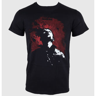 t-shirt film uomo The Walking Dead - Shot To The Head - LIVE NATION, LIVE NATION