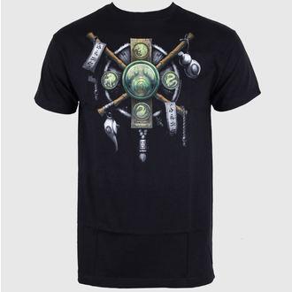 t-shirt uomo World Of Warcraft - Mists of Pandaria -