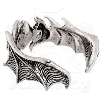bracciale Bird of Death - Alchemy Gothic, ALCHEMY GOTHIC