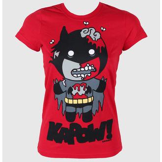 t-shirt donna - Batzombie - COSMIC, COSMIC