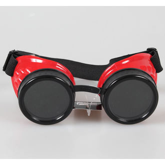 cyber occhiali POIZEN INDUSTRIES - Goggle CG1, POIZEN INDUSTRIES
