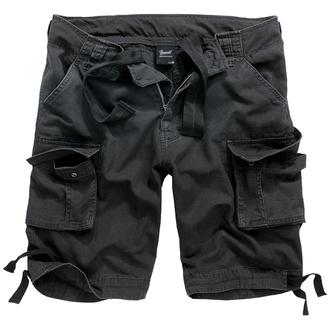pantaloncini uomo BRANDIT - Urban Legend Nero - 2012/2