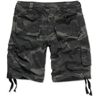 pantaloncini uomo BRANDIT - Urban Legend Darkcamo, BRANDIT